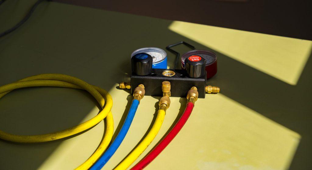 IMAR0108 - Montaje y mantenimiento de instalaciones frigoríficas