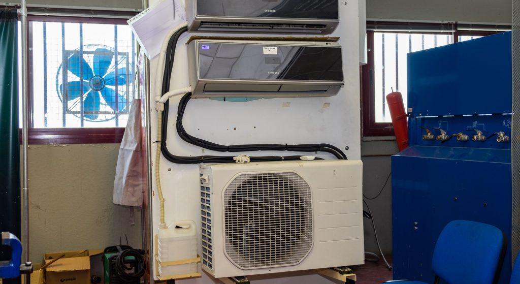 IMAR0409 – Planificación, gestión y realización del mantenimiento y supervisión del montaje de instalaciones de climatización y ventilación-extracción 20/4591