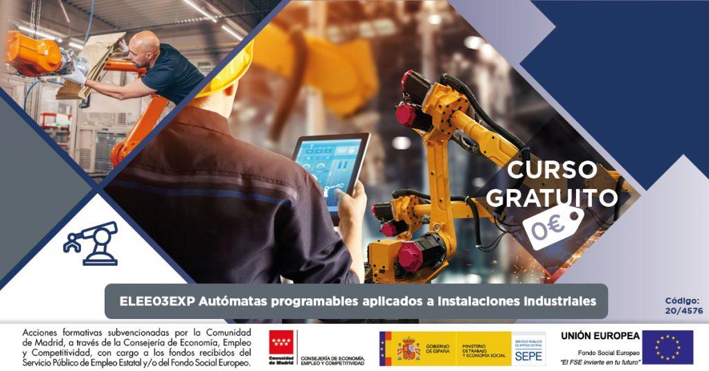 ELEE03EXP Automatas programables